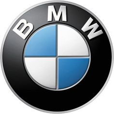 """BMW Mens """"M"""" Tie Carbon"""