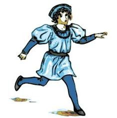 Medieval Running Games