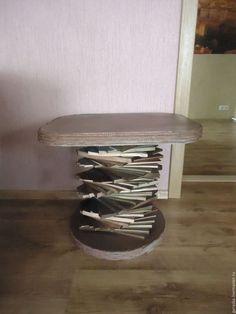 Мебель ручной работы. Ярмарка Мастеров - ручная работа. Купить столик для ноутбука. Handmade. Столик для ноутббука, кофе