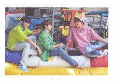 #Seventeen #세븐틴 #Mingyu #The8 #DK