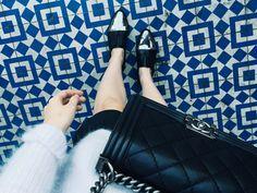 20afa138614 LA s Most Stylish Floors For Your Next Instagram Shoe Snap