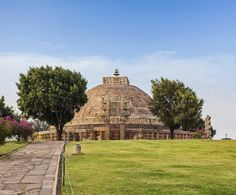 Centuries of Faith: The Great Stupa at Sanchi
