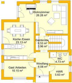 YTONG - Traumhaus :: Häuser
