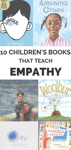 Children's Books That Teach Empathy Stories let kids see the world through someone else's eyes. Here's a list of 10 favorite children's books that teach kids why showing empathy to others is important. Elementary Classroom Themes, Classroom Decor, Elementary Education, Classroom Behavior, Early Education, Continuing Education, Physical Education, Fall Crafts, Halloween Crafts