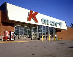 Old school Kmart my-childhood-70-s-and-80-s