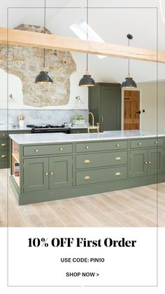 Open Plan Kitchen Dining Living, Barn Kitchen, Kitchen Room Design, Farmhouse Style Kitchen, Modern Kitchen Design, Living Room Kitchen, Home Decor Kitchen, Country Kitchen, Kitchen Interior