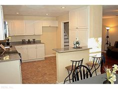 #KitchenMakeover Beautiful Home in Hampton area for sale.
