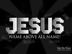 Cool Christian Backgrounds   来搬一些既免费又蛮cool一下的基督教wallpaper去用吧 ...