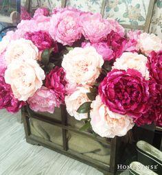 Homesense, Spring Blooms, Home Design Decor, Anniversary Parties, Balcony Garden, Spring Style, Decoration, Pretty Flowers, Event Planning