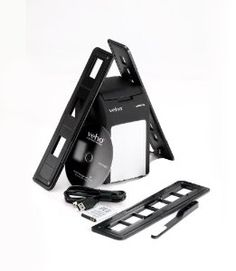 Veho VFS-008 Smartfix Scan to SD Stand Alone Slide and Negative Scanner 82 Euro