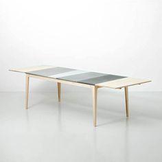 Matbord: SKÄRVA, från Forsberg form