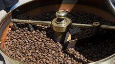 Málaga se convertirá este mes en capital del café