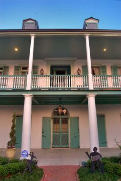 New Orleans Property Transfer Records
