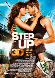 Step up 3! Dance movie = love