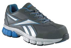 Reebok RB4891 - Men's Performance Cross Trainer Composite Toe Oxford Style