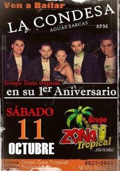 BAILE DE 1ER ANIVERSARIOhttp://www.desktopcostarica.com/eventos/2014/baile-de-1er-aniversario