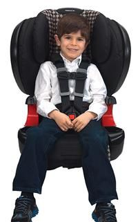 the britax pinnacle 90 offers a forward facing five point harnessed weight capacity booster seatsbubble wrapour kidscar
