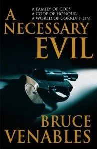 A Necessary Evil - Bruce Venables www.sellexbooks.com