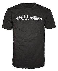 Afbeeldingsresultaat voor Porsche 911 Evolution T-Shirt