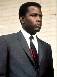 Sidney Poitier -A Patch Of Blue -Sneakers -Pressure Point -Shoot To Kill