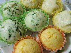 卵・牛乳なし!簡単蒸しパン♪離乳食中期〜 by yu_ni Baby Food Recipes, Vegan Recipes, Cooking Recipes, Toddler Meals, Kids Meals, Little People, Sushi, Muffin, Menu