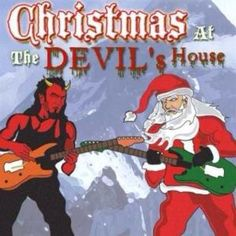 I'm all for the happy Christmas music blaring out of speakers at every store I go to, but these albums cross the line. Here are some albums that can make Christmas cheer turn into Christmas drear. Christmas Albums, Christmas Music, Vintage Christmas, Xmas, Christmas Horror Movies, Worst Album Covers, Bad Album, Hysterically Funny, Lp Cover
