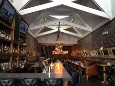 Los Angeles Design Blog | Material Girls | LA Interior Design » The Fat Cow Gordon Ramsay