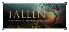 Fallen: A Biblical Story of Good and Evil. Return to the Garden of Eden where our first ancestors made choices that still affect us today. This book is rated P… Fallen Novel, Garden Of Eden, Good And Evil, The Book, Promotion, Novels, Campaign, Books, Movie Posters