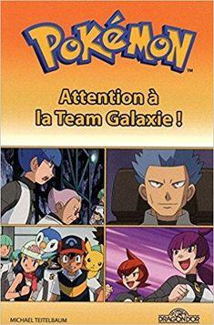 Télécharger Pokémon - Attention à la Team Galaxie ! Gratuit