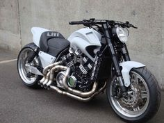 Nice Yamaha V-Max