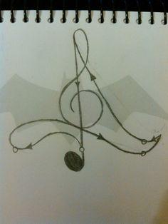 conductor tattoo
