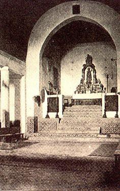 Hospital de San Salvador (III) - Archivos de la Comunidad de Madrid