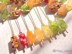 """赤味噌 DF11/27 E-169さんのツイート: """"A ekana 11/27(日) E-169 「食べる瞬間の幸せを形にする」をコンセプトに小さくて、着けやすいデザインのフェイクスイーツアクセサリーを販売します(◍′ᴗ‵◍) ぜひお立ち寄りください! @designfesta #デザフェスRT祭 https://t.co/GoSVJRvfK4"""""""
