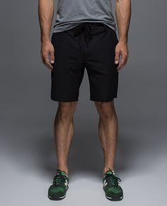 Lululemon In City Limits Shorts
