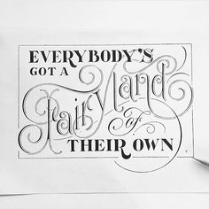 Great lettering by @novia_jonatan #designspiration #design #creative #art #lettering - View this Instagram https://www.instagram.com/Designspiration/