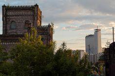 Katowice - Nowe Muzeum Śląskie | Flickr - Photo Sharing!