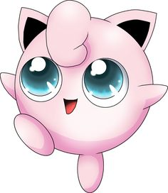 Jigglypuff is a balloon type Pokemon found in grasslands, meadows and is indigenous to almost everywhere. Description from mycreativelyrandomlife.blogspot.com. I searched for this on bing.com/images
