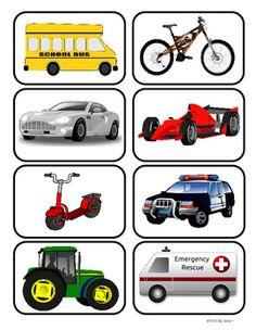 Transportation Theme Preschool, Preschool Education, Body Parts Preschool, Learn Chinese, Montessori Materials, Jokes For Kids, Kids Lighting, Picture Cards, Handmade Birthday Cards