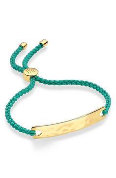 Monica Vinader 'Havana' Friendship Bracelet   Nordstrom