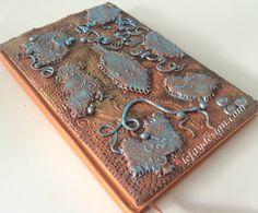 India Polymer Clay JournalPolymer Clay BuchFimo von leFayDesign
