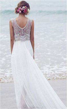 Simple wedding dresses (3)