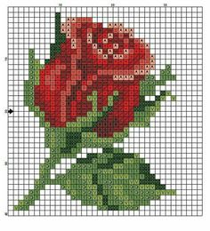 Thrilling Designing Your Own Cross Stitch Embroidery Patterns Ideas. Exhilarating Designing Your Own Cross Stitch Embroidery Patterns Ideas. Beaded Cross Stitch, Cross Stitch Flowers, Cross Stitch Charts, Cross Stitch Designs, Cross Stitch Embroidery, Embroidery Patterns, Cross Stitch Patterns, Crochet Cross, Flower Embroidery