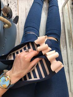 #bow #flats 🔛 www.elikshoe.pl 🔛   #elikshoe #ewelina_bednarz #kolekcjonerka_butow #shoes #buty #fashion #streetstyle #outfit