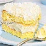 Omlet biszkoptowy - przepis - I Love Bake Sweets Cake, Polish Recipes, Food Cakes, Pot Pie, Vanilla Cake, Nutella, Cake Recipes, Food And Drink, Cooking Recipes