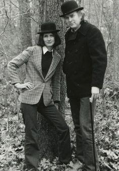 Advancing Style: Carol Markel and Richard Kramer
