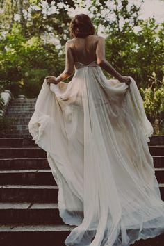 Rebecca Schoneveld // a&bé bridal shop