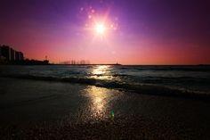 Hilton beach - Tel-Aviv