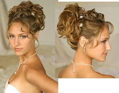 Wedding Hairstyles for Medium Length Hair Updos can be selected as desire. This wedding hairstyle can cover your medium length hair to be more elegant Updos For Medium Length Hair, Wedding Hairstyles For Medium Hair, Mid Length Hair, Shoulder Length Hair, Bridal Hairstyles, Curly Hair Styles, Medium Hair Styles, Thin Hair Updo, Curly Bun
