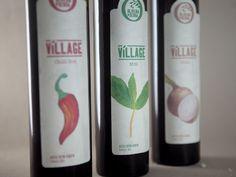 Best Olive Oil Package Design Showcase |