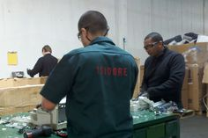 11 Companies That Hire the Formerly Incarcerated  Friday July 25th, 2014